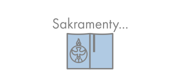 """Podręcznik """"Sakramenty umacniają nas"""""""