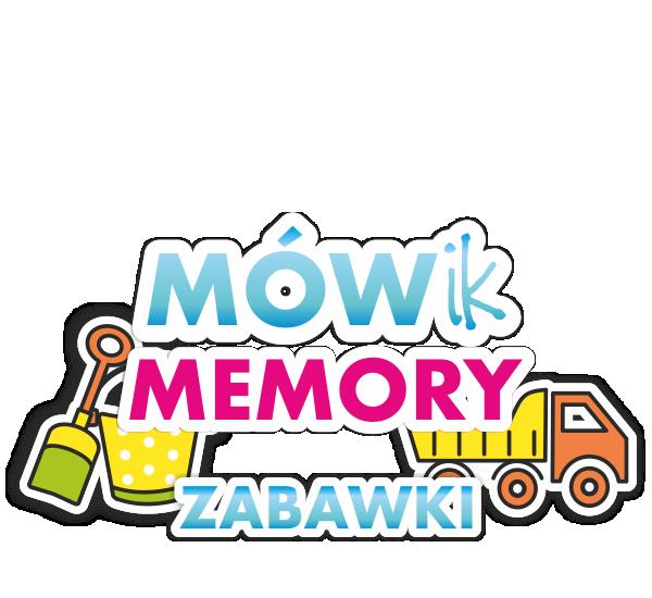 Memory Zabawki